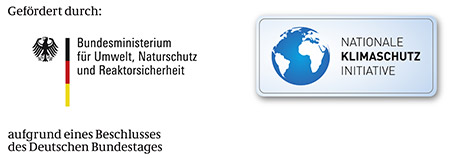 Logo Nationale Klimaschutz Initiative des BMU